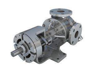 Maag Industrial Pumps G-Series
