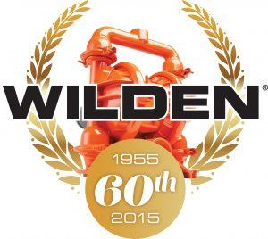 Wilden 60th Anniversary