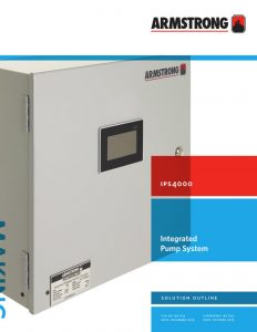 Armstrong IPS 4000