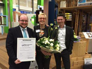Pentair - Winner Water Innovator of the Year 2016