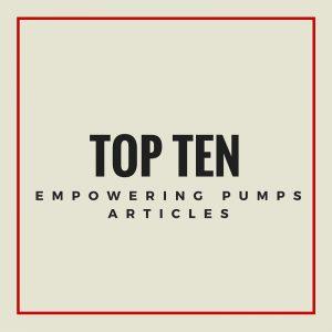 top ten articles