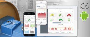 iTT Alert Mobile App