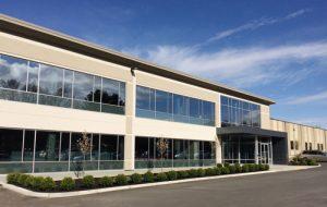 A.W. Cheserton Company Headquarters - Groveland, Massachusetts