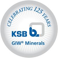 KSB GIW 125 years