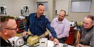 Baldor Electric Training
