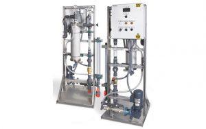 Fluid Dynamics™ Featuring dynaBLEND™ Liquid Polymer Systems at WEFTEC 2016