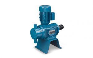Neptune™ to Debut New Metering Pump at WEFTEC 2016