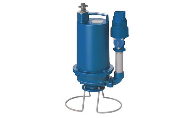 Crane Pumps & Systems Announces Launch of PGPT Turbine Grinder Pump