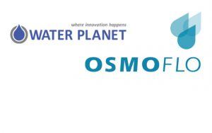 Water Planet Teams Up with Osmoflo to Develop Remote Monitoring and Response Infrastructure for Systems Powered by IntelliFlux™ Controls