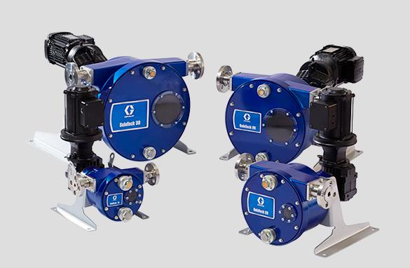 Solotech Pumps