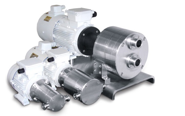 Quattroflow™ Launches New QuattroTec Series Pumps