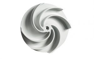 KSB F-Max Impeller
