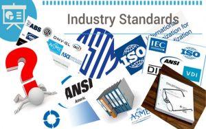 Pump Industry Standards