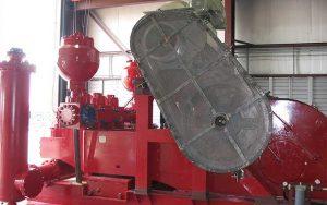 Premium V-Belts for Drilling Rig Mud Pump