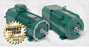 RPM XE Motor Platform Finalist for 2016 Product of the Year