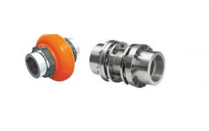 Alignment Considerations of Machines with Stiff Elastomeric Couplings