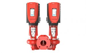 Armstrong's New 'Tango' Parallel Sensorless Pump Offers Unmatched Efficiency