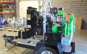 AllightPrimax creates Pump Refit Solution for Cherokee Dewatering