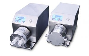 Quattroflow_QF1200HT Diaphragm Pumps