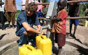 Ryan's Well: 20 Years of Drinking Water to Millions & Growing Stronger