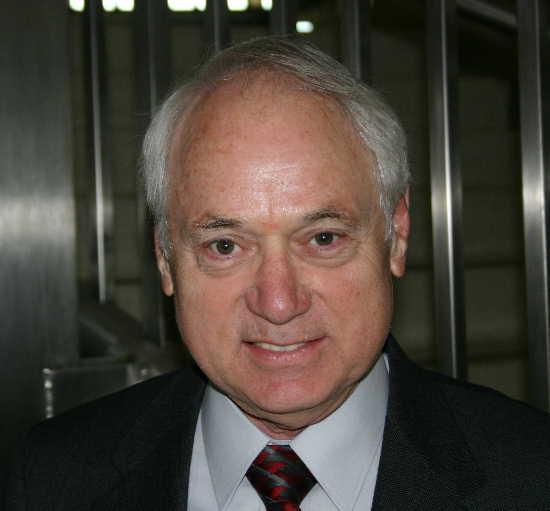 Heinz P. Bloch, P.E.