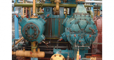 Cook Compression Condition Monitoring Leads to Valve Solutions