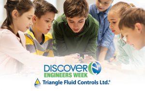 Triangle Fluid Engineers Week