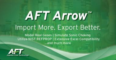 AFT product Arrow