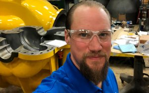 Empowering Pumps recently began inviting people to Nominate a Pump Professional, and today's Pump Person of the Week is Bill Skovsted - this is what he had to share!