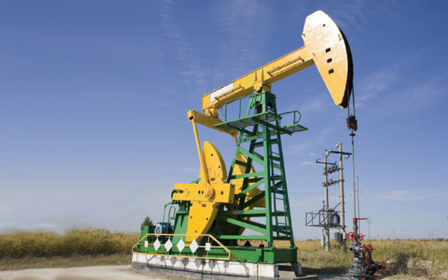 Oil Well Pump Jacks - Empowering Pumps and Equipment
