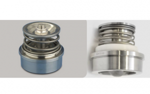 Triangle Pump Components