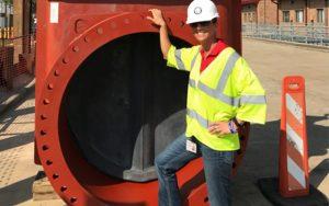 Shannon Rodriguez, P.E., Managing Engineer, Houston Public Works, Houston Water
