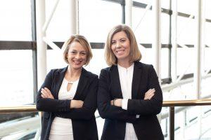 Women in Leadership: Jennifer K. Muir and Charli K. Matthews