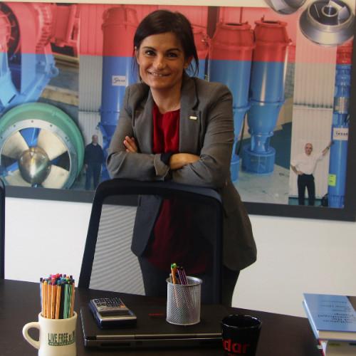 Maria Elena Rodriguez Hernandez