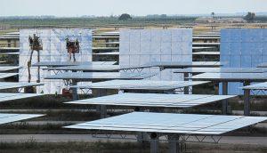 Flowserve Solar Power
