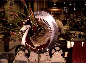 motor failure motor repair motor rewind