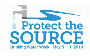 AWWA Drinking Water Week Protect the Source