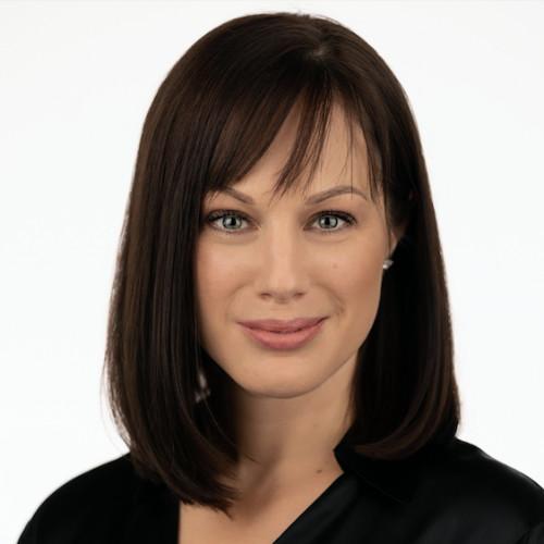 Kristin Graybill