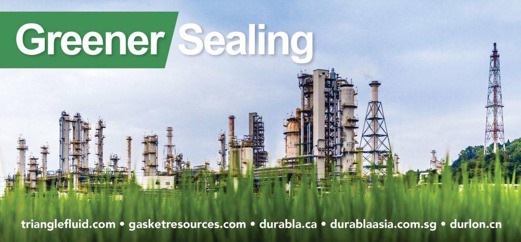 Durlon Greener Sealing