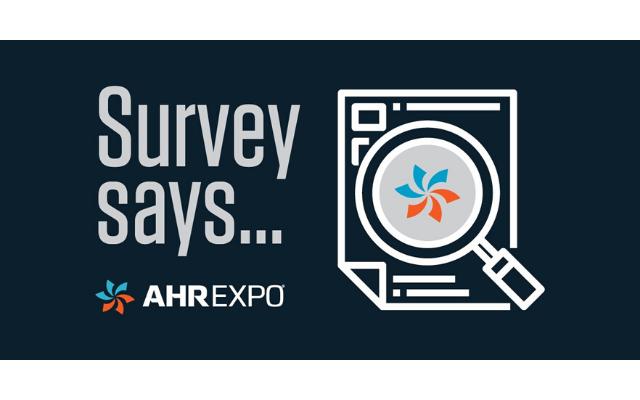 AHR Survey