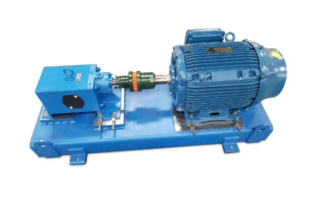 Altra Motion Viking Pump LACT packages utilize TB Wood's Sure-Flex®