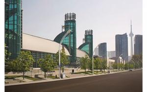 Danfoss Enercare Centre