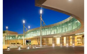 Danfoss Hospital selects DrivePro®