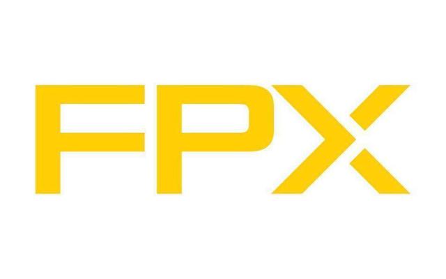 FPX logo