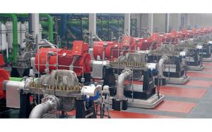 Flowserve desalination