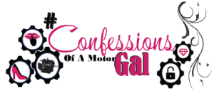 confessions of a motor gal
