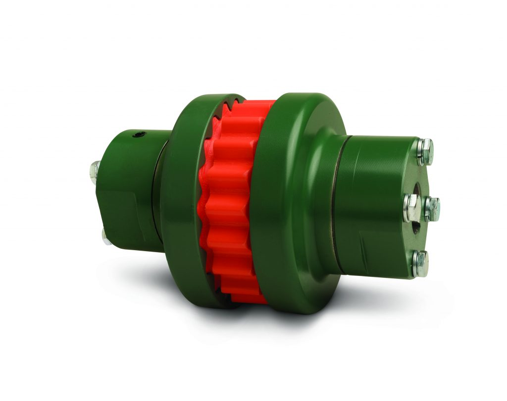 Altra Motion Sure-Flex Type SC and Type S Flange Assembly