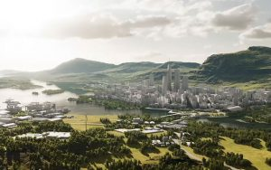 ABB Mission to Zero Sustainability