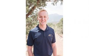 Cort Hanson Applications Engineer with Applied Flow Technology
