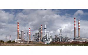 Sulzer Keep ethylene cool under pressure